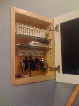 Kitchen Wall Cabinet Frames