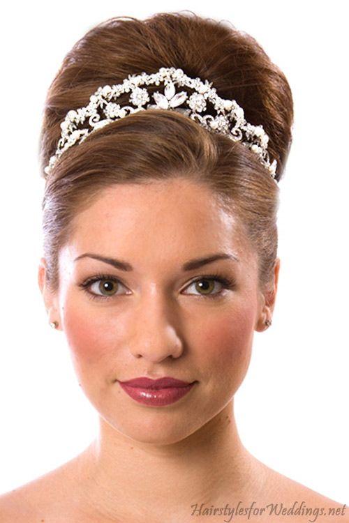 21 Stunning Wedding Hairstyles for Brides