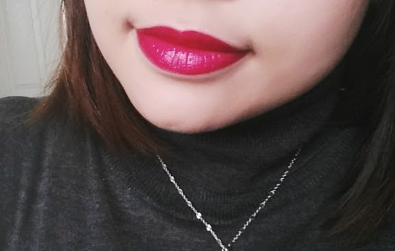 [YSL] Rouge Pur Couture the Mats Lipstick – Ami's Magic Box