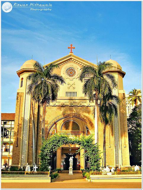 St. Peter's Church, Bandra, Mumbai
