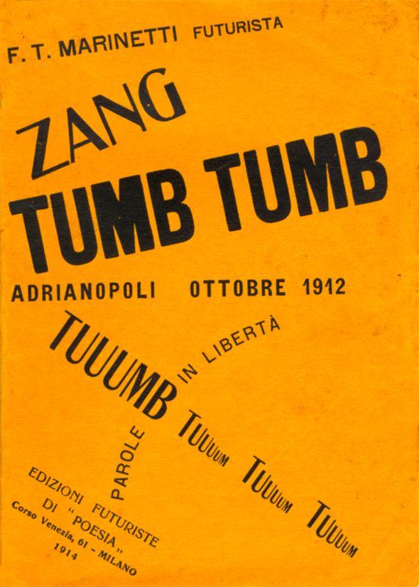 """Futurismo, Edizioni Futuriste Di """"Poesia"""" #Futurista #1912"""