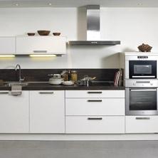 Keuken collectie 2013