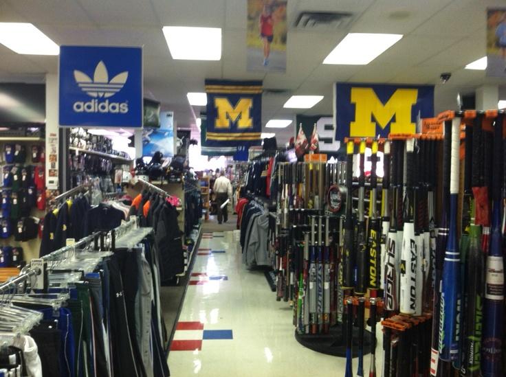 Harper Sport Shop