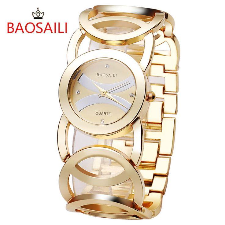 Baosaili Reloj de pulsera con brillantes a un precio increíble //Precio Oferta: $16.74 & Envío GRATIS //   Llévate el tuyo en: http://lindayelegante.com/baosaili-reloj-de-pulsera-con-brillantes-a-un-precio-increible/  #mujer #fashion #accesorios #diseño #sorteo #hashtag12