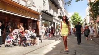 Gibraltar tourism video - YouTube