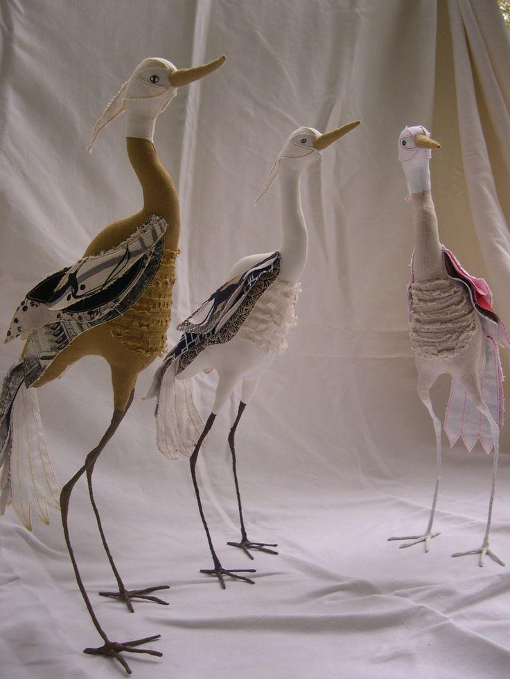 тушь фото птиц журавлей своими руками оставалось место