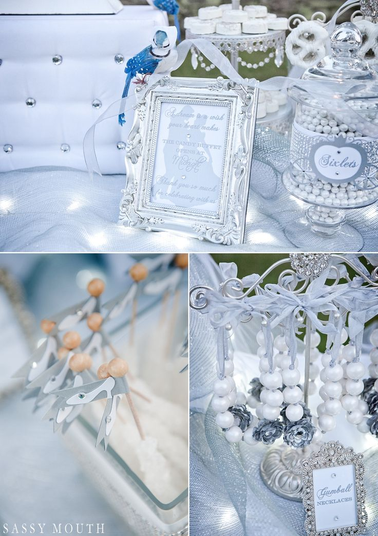 Cinderella Wedding Styled Shoot // Sassy Mouth Photography