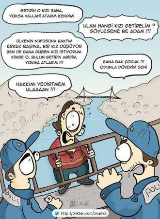 Karikatür : Photo