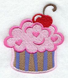 Machine Embroidery Designs at Embroidery Library! - Color Change - D4952