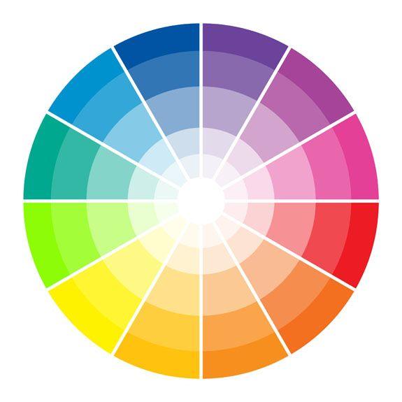 Lesya Tarasova: Модные цветовые идеи