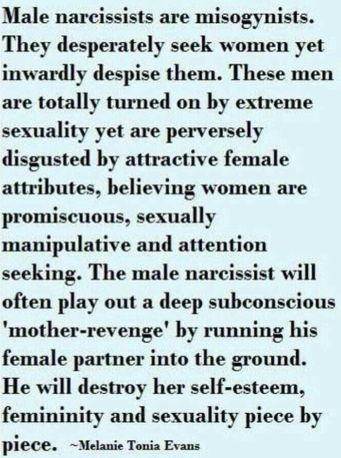 Ladies lookout out! I have married two and dated one who tried to manipulate me at every turn. They are pathetic liars!! Run, if there actions don't meet there word there is good reason!♡