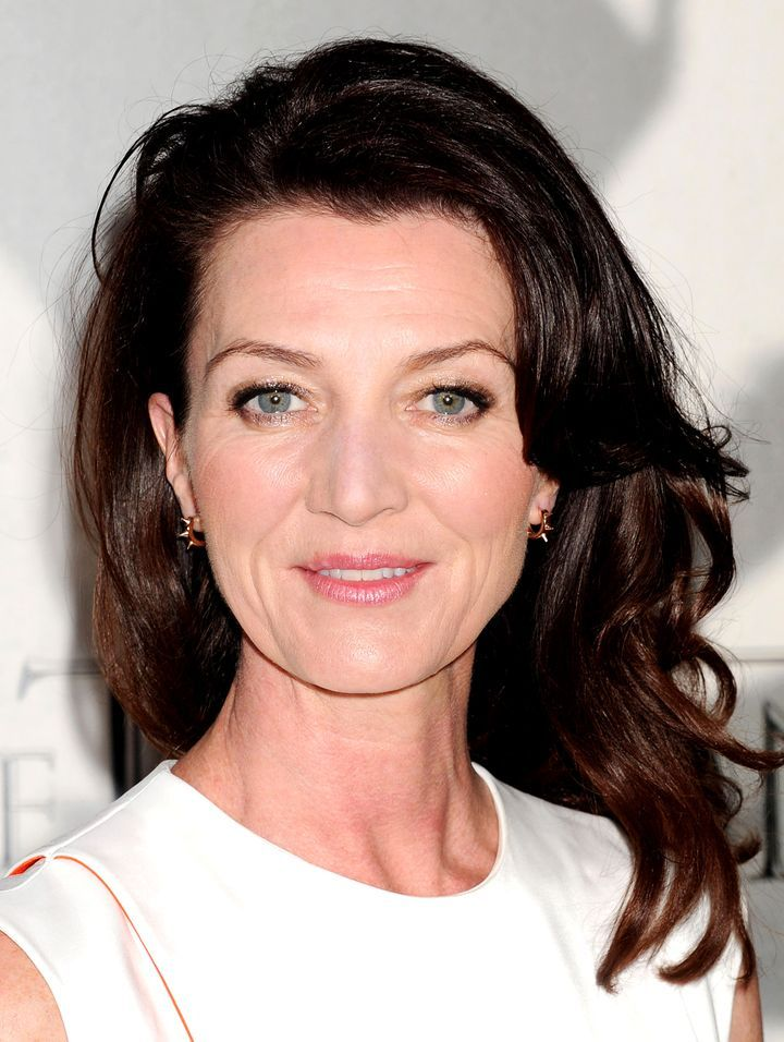 The Magical Ladies Of Harry Potter Where Are They Now Michelle Fairley Harry Potter Harry