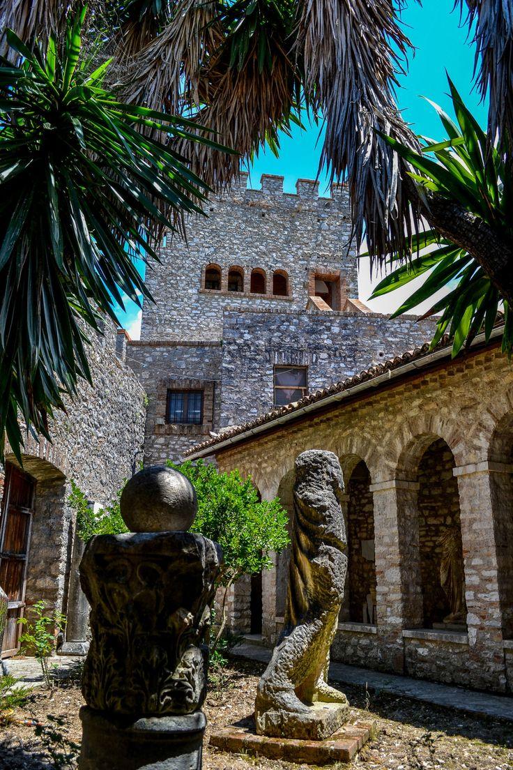 Butrint, Albania (by ianonedge)
