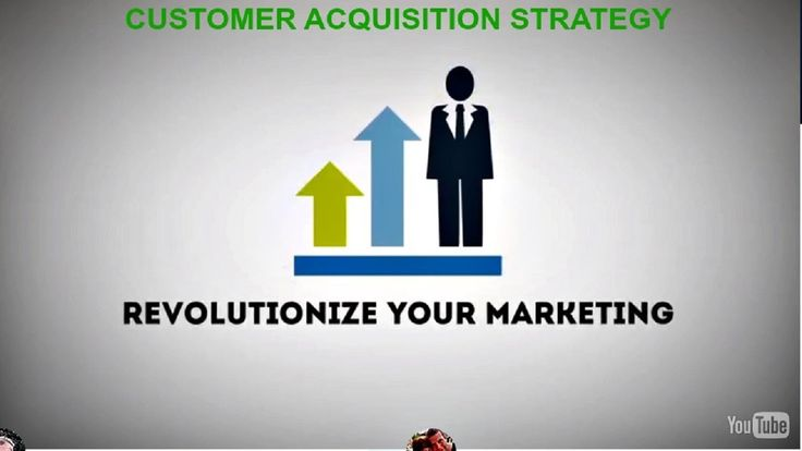What Customer Acquisition Strategy Should You Employ Now That