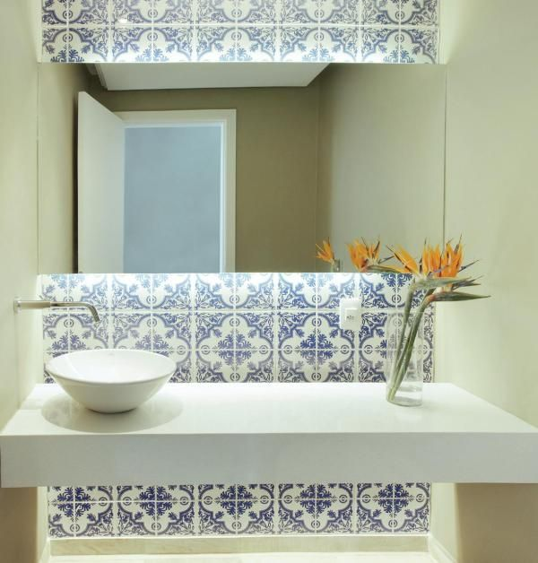 17 melhores ideias sobre Parede De Drywall no Pinterest  Parede drywall, Cas -> Drywall Banheiro Pequeno