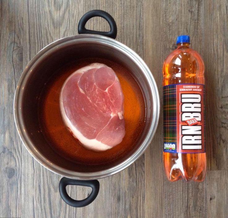 Foodie Quine: Burns Night Recipe Roundup - Haggis, Neeps, Shortbread, Puddocks & Irn Bru