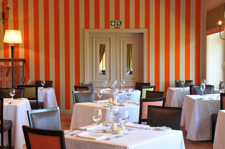 Twist Restaurant - Mount Grace Country House & Spa