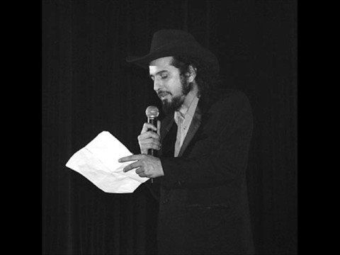 Vinicio Capossela : Lettere di soldati