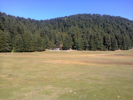 Dalhousie Holiday Package | holiday package |