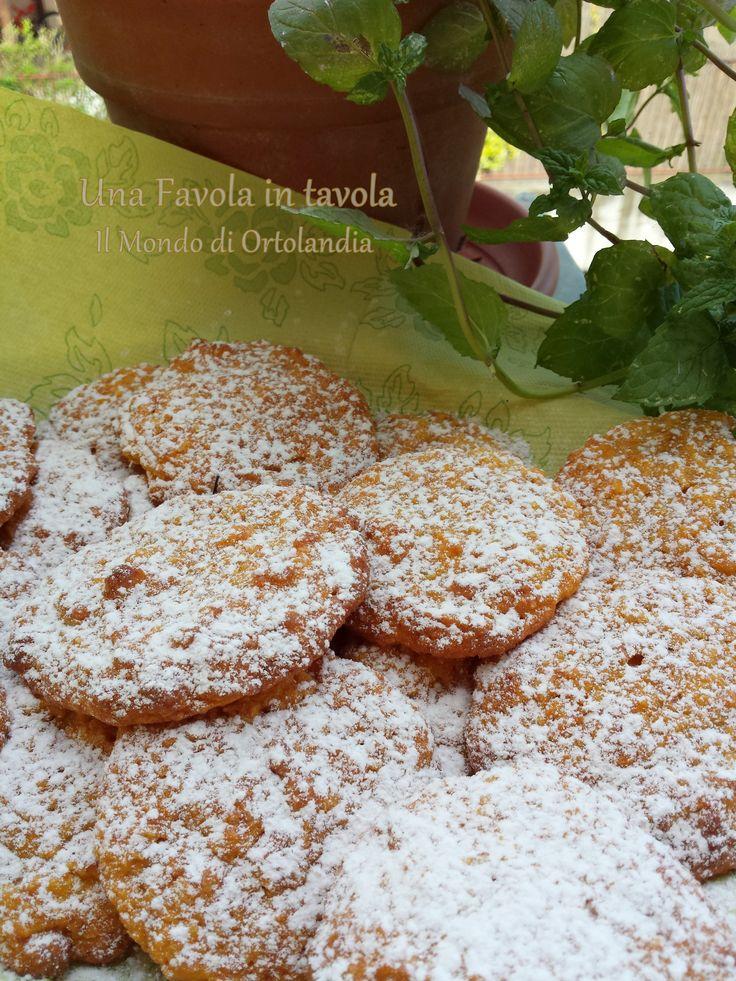 #Biscottini morbidi e sani, con #carote e #cocco, #senzalattosio, profumatissimi e leggeri! 
