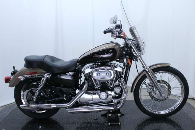 2004 Harley-Davidson SPORTSTER 1200 Standard , SmokeyGoldandVividBlack, 7,072 miles for sale in Houston, TX