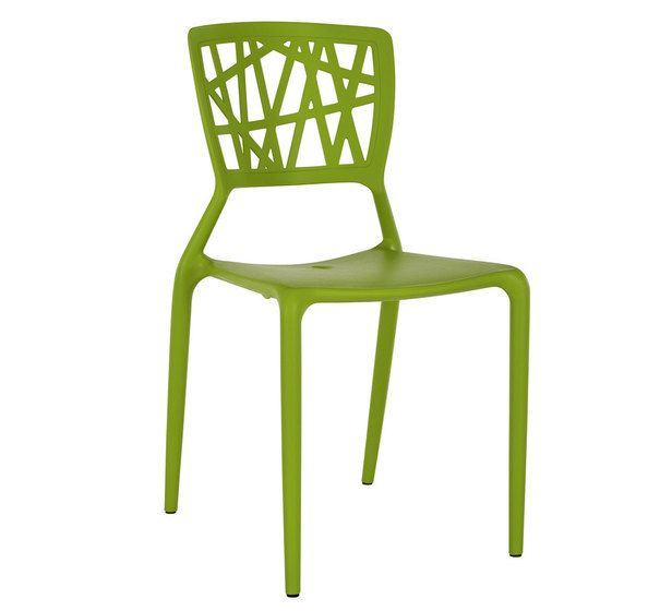 Viento Replica Chair from Fantastic Furniture RRP $49