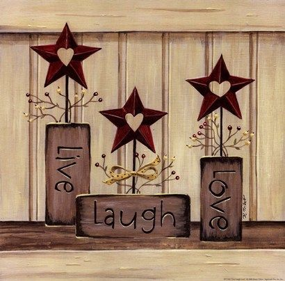 live...laugh...love