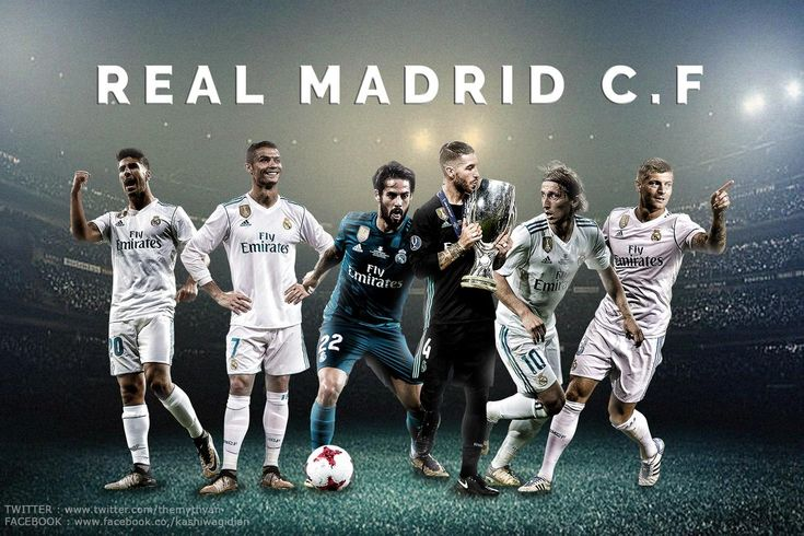 Real Madrid Wallpaper Equipo 2018 Hd Football In 2020 Madrid Wallpaper Real Madrid Wallpapers Real Madrid