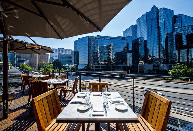 Best Places to Eat in Buckhead, Atlanta, GA - Thrillist