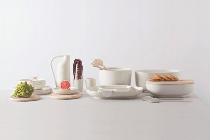 porzellan geschirr set fabrica italienisches designer geschirr porzellan keramik pinterest. Black Bedroom Furniture Sets. Home Design Ideas