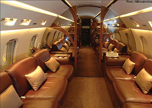 1000+ images about private jets on Pinterest | Private jet ...