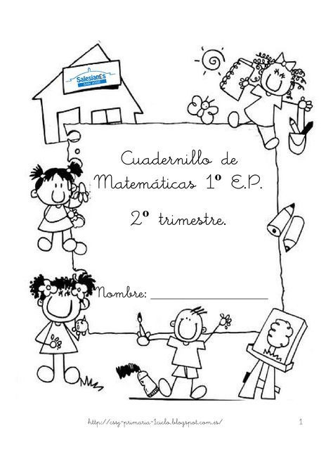 m u00e1s de 25 ideas incre u00edbles sobre caratulas de matematicas