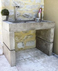 1000 id es sur le th me viers ext rieur sur pinterest for Decoration robinet exterieur