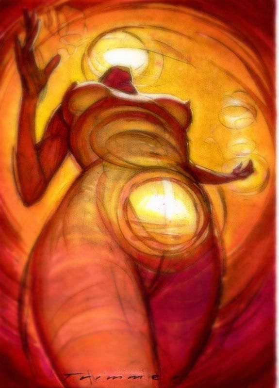 Our power resides in our wombs ♥ The body is a spiritual vehicle of great mystery and power. It awakens when we acknowledge its spiritual nature, love it as we love all things sacred, honor it as we honor the miracle of life.