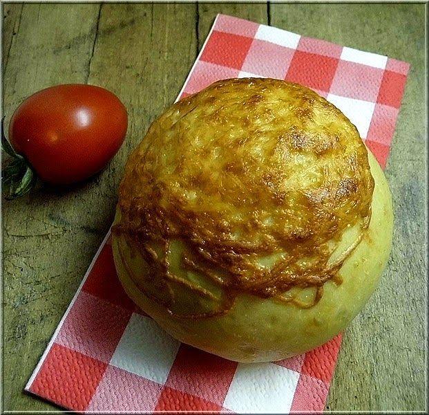 Limara péksége: Melegszendvics zsemle