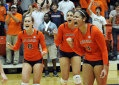 Auburn Women's Volleyball