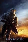 Halo 3: Games, Halo