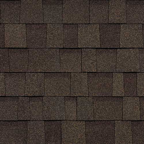 Best Oakridge® Shingles Featuring Artisan Colors Teak New 640 x 480