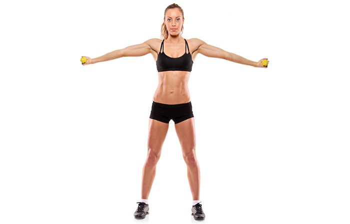 20 Effective Shoulder Exercises You Should Include In Workout