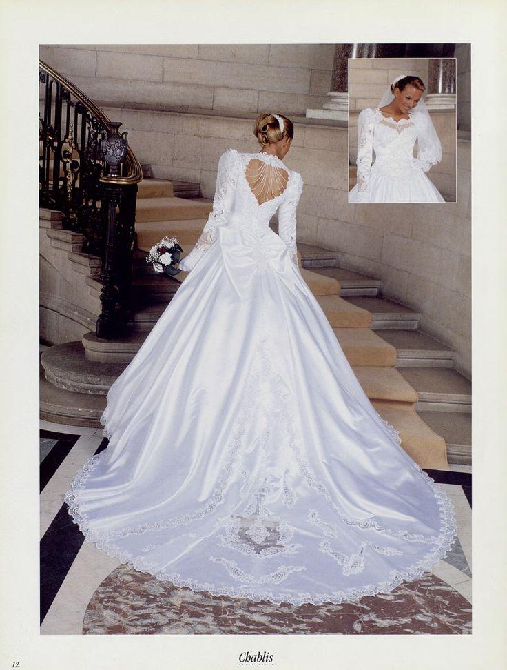 Pronuptia Perles 1998 | Brautkleider | Wedding dresses ...
