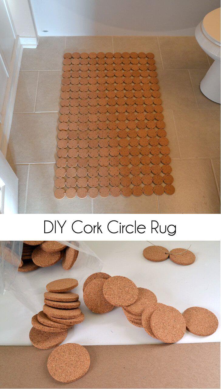 Best 25+ Circle rug ideas on Pinterest | DIY crochet floor rug, Giant  circular and Circular rugs