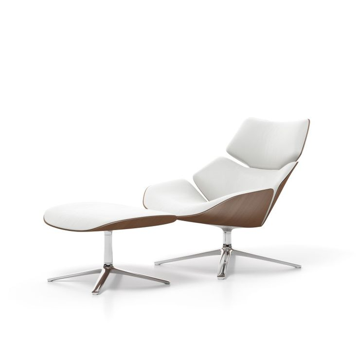 Drehsessel weiß  9 best Chairs | Lounge images on Pinterest | Lounge chairs ...