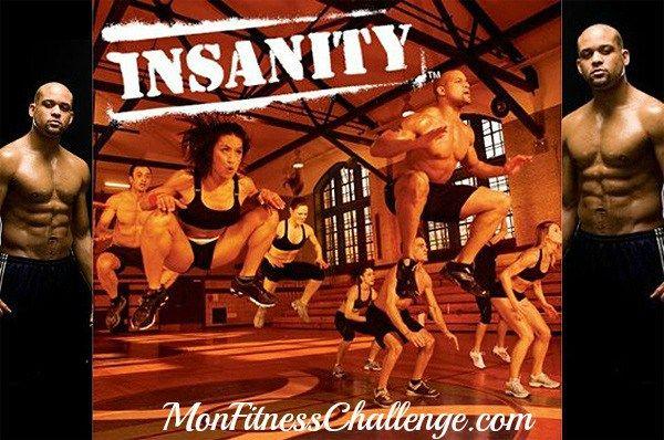 Insanity signifie «FOLIE» . Ça vous donne une idée du type de programme dont il est question. Du cardio, du cardio et du cardio à l'état pur. Sorti en 2013 il était le…