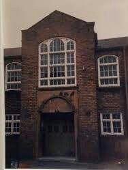 Bell Hall