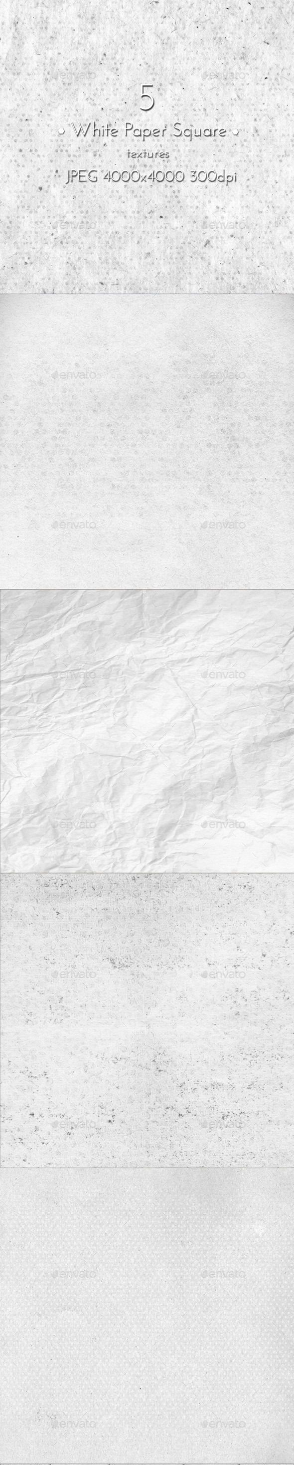 White Old Paper - Paper #Textures Download here: https://graphicriver.net/item/white-old-paper/19737724?ref=alena994