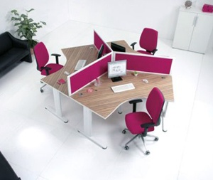 Ezee Fit Specializes In Manufacturing Modular Office Workstations. We Are  Specialists In Executive Office Furniture And Storage Furniture Cabinets.
