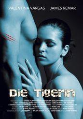 """Die Tigerin - Deutsches Krimi-Drama mit James Remar (""""Django Unchained"""") und…"""