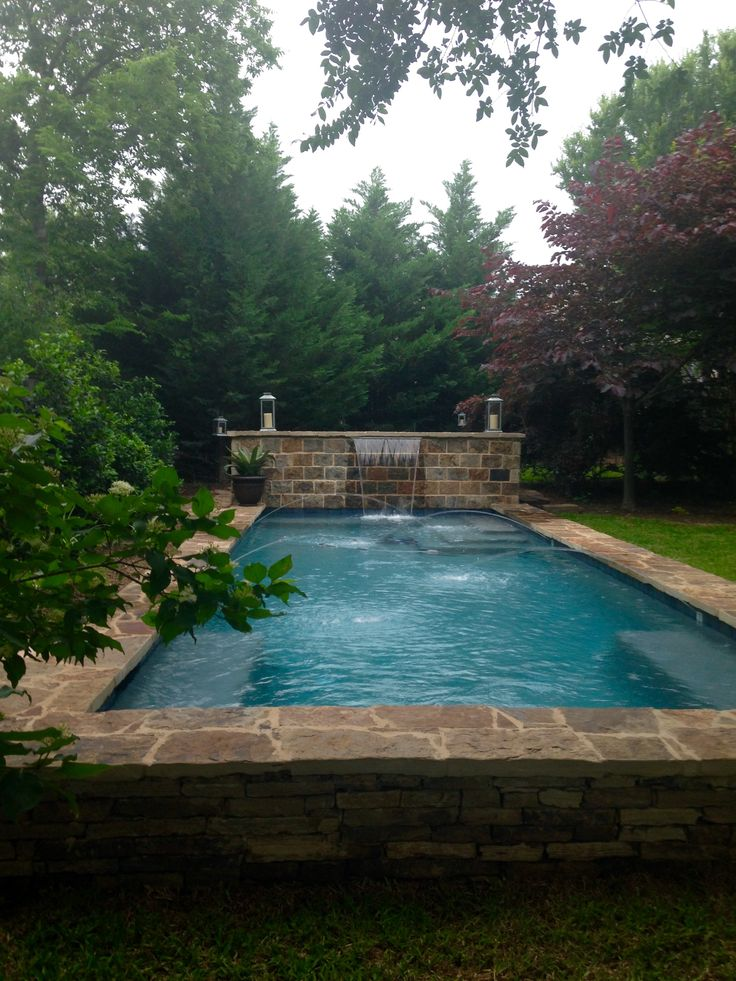 39 Best Images About Pool On Pinterest Blue Granite