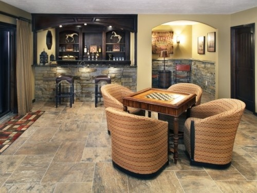 105 Best Game Room Ideas Images On Pinterest | Home, Basement Bars And  Basement Ideas