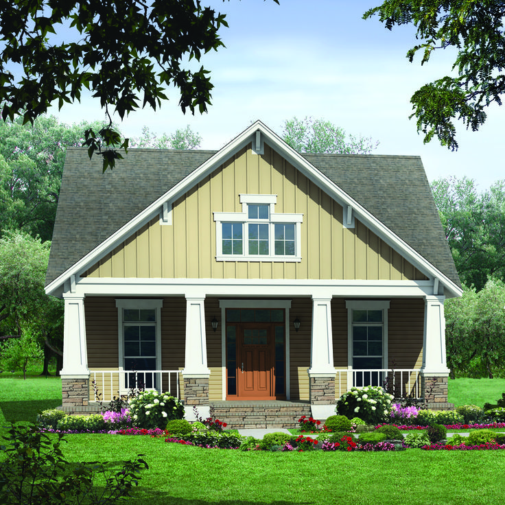 174 Best Images About House Plans On Pinterest Craftsman